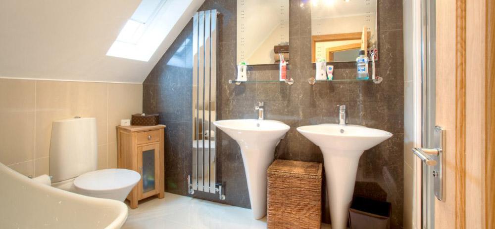 Barlestone Bathroom