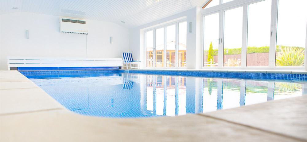 Barlestone Swimming Pool Shot